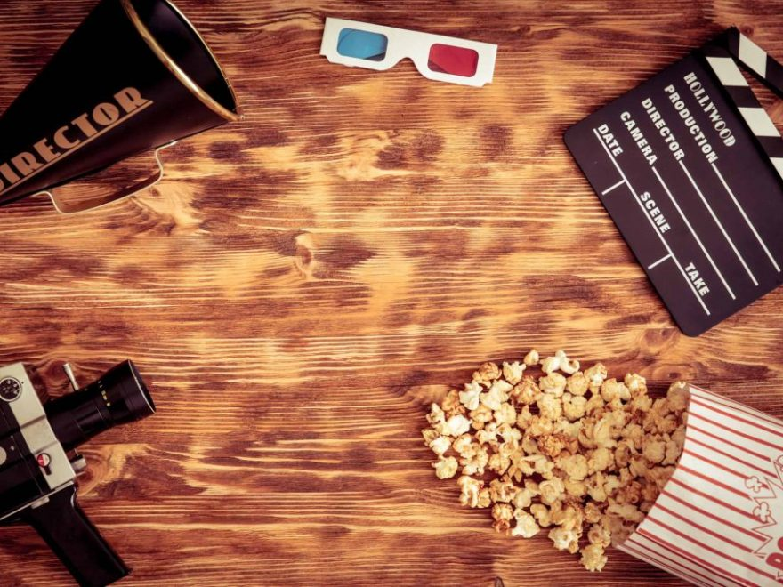 The Need For An Entertainment Lawyer In Film Production