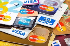 Tips om een creditcard te gebruiken, maar niet in de schulden